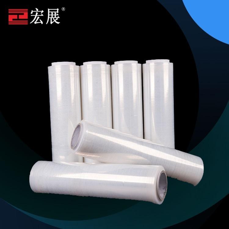 透明PE包装缠绕膜